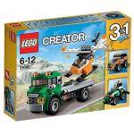 31043 LEGO® CREATOR Chopper Transporter