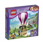 41097 LEGO® FRIENDS Heartlake Hot Air Balloon