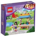 41098 LEGO® Friends Emma's Tourist Kiosk