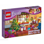 41131 LEGO® Friends Advent Calendar 2016