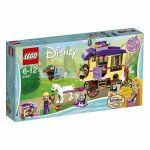 41157 LEGO® Disney™ Princess Rapunzel's Traveling Caravan