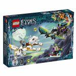 41195 LEGO® Elves Emily & Noctura's Showdown