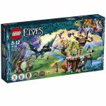 41196 LEGO® Elves The Elvenstar Tree Bat Attack