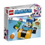 41452 LEGO® Unikitty™ Prince Puppycorn™ Trike