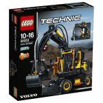 42053 LEGO® Technic Volvo EW160E