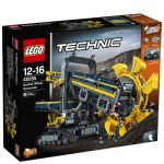 42055 LEGO® Technic Bucket Wheel Excavator