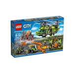 60125 LEGO® City Volcano Heavy-lift Helicopter