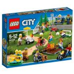 60134 LEGO® CITY Fun in the park - City People Pack