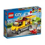 60150 LEGO® City Pizza Van