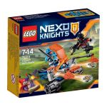 70310 LEGO® NEXO KNIGHTS™ Knighton Battle Blaster