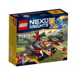 70318 LEGO® NEXO KNIGHTS™ The Glob Lobber