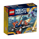 70347 LEGO® NEXO KNIGHTS™ King's Guard Artillery