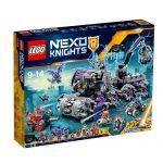 70352 LEGO® NEXO KNIGHTS™ Jestro's Headquarters