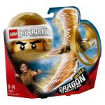 70644 LEGO® NINJAGO Golden Dragon Master