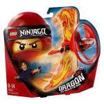 70647 LEGO® NINJAGO Kai - Dragon Master