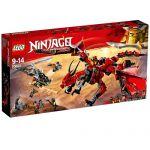 70653 LEGO® NINJAGO Firstbourne