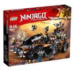 70654 LEGO® NINJAGO Dieselnaut