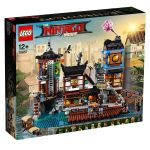 70657 LEGO® NINJAGO® City Docks