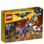 70900 LEGO® THE LEGO® BATMAN MOVIE The Joker™ Balloon Escape