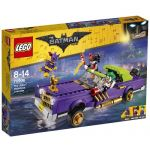 70906 LEGO® THE LEGO® BATMAN MOVIE The Joker™ Notorious Lowrider