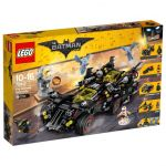 70917 LEGO® SUPER HEROES The Ultimate Batmobile