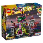 70922 LEGO® THE LEGO® BATMAN MOVIE The Joker™ Manor