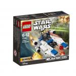 75160 LEGO® Star Wars™ U-Wing™ Microfighter