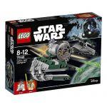 75168 LEGO® Star Wars™ Yoda's Jedi Starfighter™