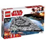 75190 LEGO® STAR WARS® First Order Star Destroyer™