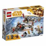 75215 LEGO® STAR WARS® Cloud-Rider Swoop Bikes™