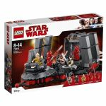 75216 LEGO® STAR WARS® Snoke's Throne Room