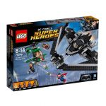 76046 LEGO® Super Heroes Heroes of Justice: Sky High Battle