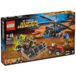 76054 LEGO® Super Heroes Batman™: Scarecrow™ Harvest of Fear