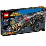 76055 LEGO® Super Heroes Batman™: Killer Croc™ Sewer Smash