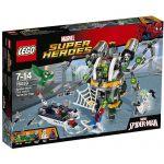 76059 LEGO® Super Heroes Spider-Man: Doc Ock's Tentacle Trap