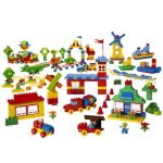 9090 LEGO® DUPLO® XL Bricks Set