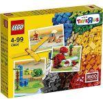 10654 LEGO® CLASSIC XL Creative Brick Box