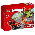10722 LEGO® JUNIORS Snake Showdown