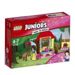 10738 LEGO® Juniors Snow White's Forest Cottage