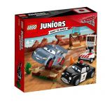 LEGO® JUNIORS Willy's Butte Speed Training 10742
