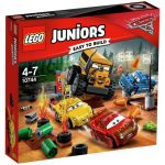 LEGO® JUNIORS Thunder Hollow Crazy 8 Race 10744