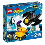 10823 LEGO® DUPLO® Batwing Adventure