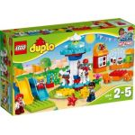 LEGO® DUPLO® Fun Family Fair 10841