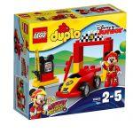 LEGO® DUPLO® Mickey Racer 10843