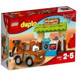 LEGO® DUPLO® Mater's Shed 10856