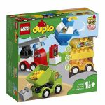 10886 LEGO® DUPLO® My First Car Creations