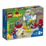10893 LEGO® DUPLO® Spider-Man vs. Electro