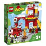 10903 LEGO® DUPLO® Fire Station