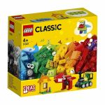 11001 LEGO® CLASSIC Bricks and Ideas