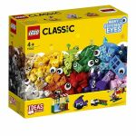 11003 LEGO® CLASSIC Bricks and Eyes